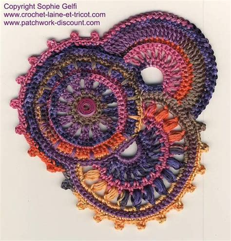 freeform knitting and crochet patterns 25 best ideas about freeform crochet on form