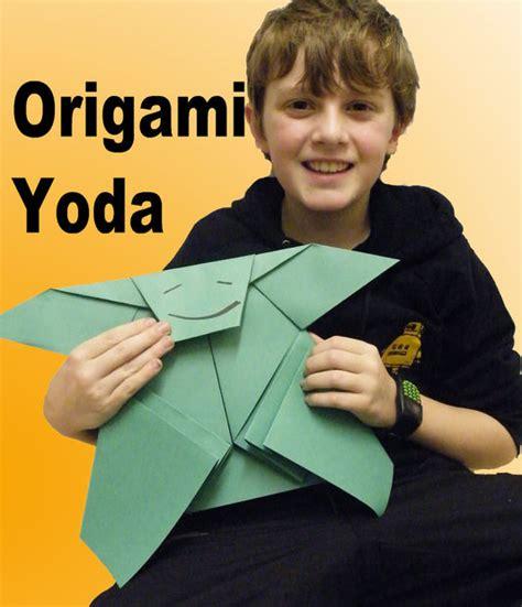 strange of origami yoda teachers of elementary school ideas