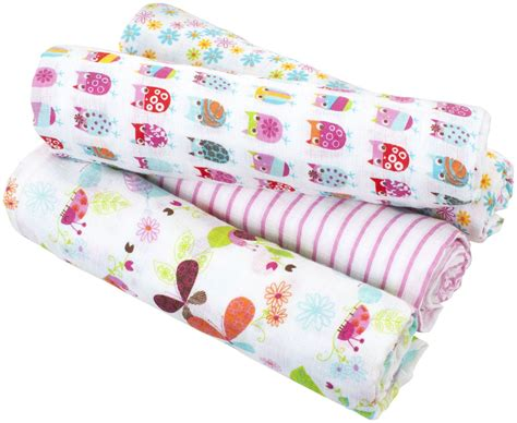 Aden Anais Zutano Swaddle Blankets For Baby Cool Picks