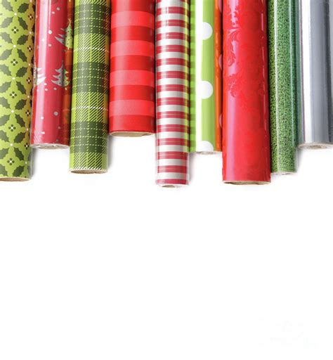 crafts with wrapping paper rolls mileage of a and