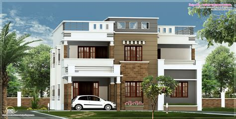 house designs bedrooms 4 bedroom house with roof terrace plans search