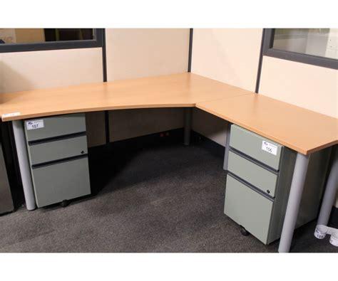 corner desk maple 6 x 6 maple corner computer desk