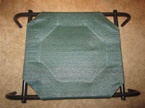 steel framed beds steel framed elevated pet beds