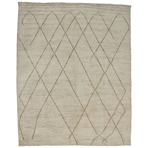 area rugs modern contemporary contemporary moroccan area rug with modern design for sale