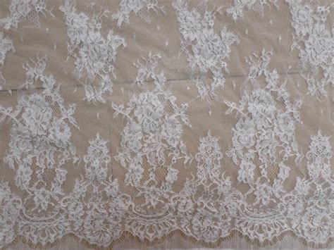 lace fabric aliexpress buy 3meter pc bridal wedding lace