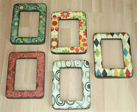 paper craft frames 40 ways to decorate your home with paper crafts