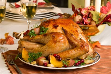 Your Guide To Thanksgiving And Black Friday Cayman Compass