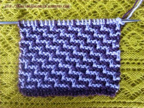 slip stitch seam knitting knitting unlimited slip stitch patterns