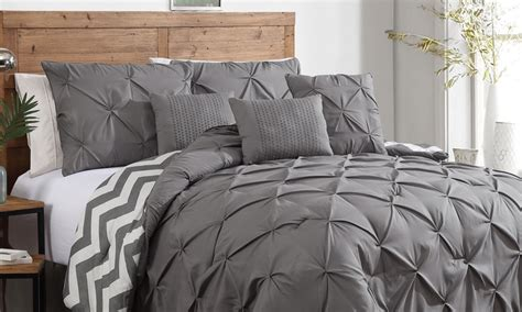 comforter set deals comforter sets 7 livingsocial shop