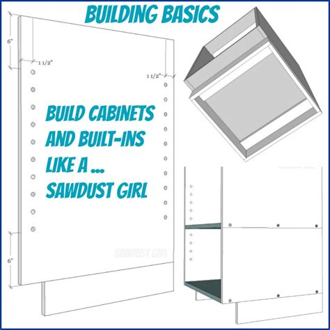 kitchen cabinet basics cabinet building basics free pdf woodworking
