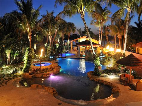 lighting in landscape landscape lighting ideas gorgeous lighting to accentuate