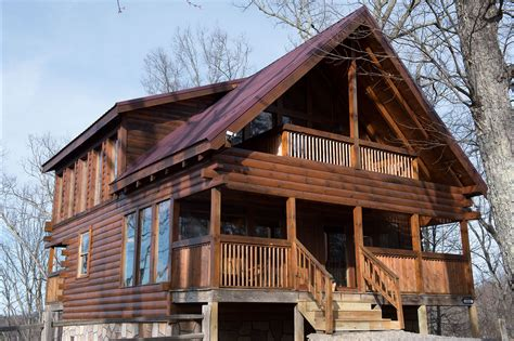 Cabin Rentals by Pigeon Forge Cabin Rentals City