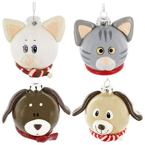 pet ornaments cozy pet ornaments the animal rescue site