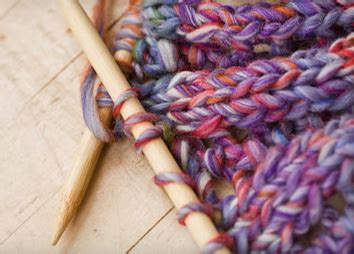 knitting instructor classes workshops yarns on