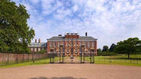 kensington palace sightseeing visitlondon com