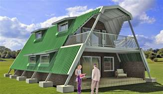 frame house plans steel structure home plans