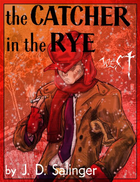 what do the in a catcher the catcher in the rye essay sle