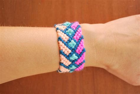 make rubber st at home 25 colorful diy bracelets that will brighten your day