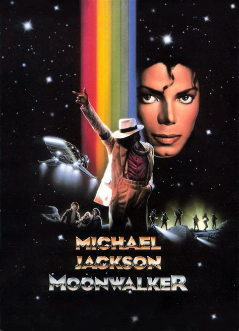 Moonwalker Michael Jackson Photo 7153113 Fanpop