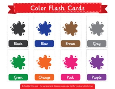 website to make flash cards new website printable flash cards