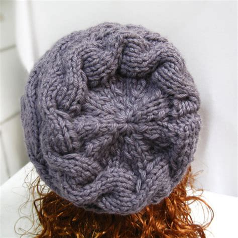 knitting pattern hat needles slouchy hat knitting pattern slouchy knit hat pattern