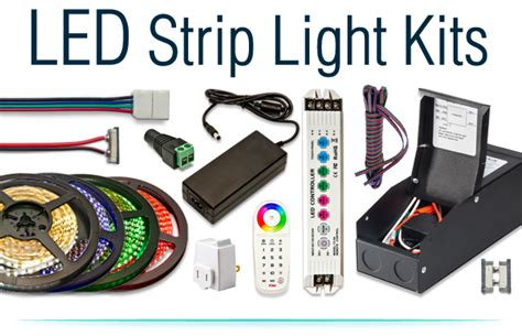 led light kits led light kits an all in one solution for