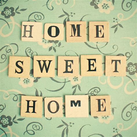 Home Sweet Cem Home Digital Clarity