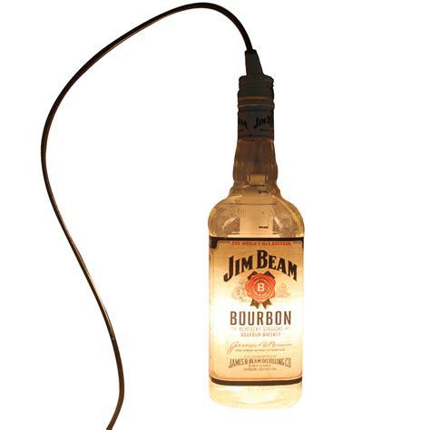 jim pendant lights jim beam hanging liquor bottle pendant l light table