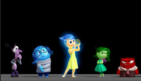 of inside out disney store deluxe talking doll inside out 2015