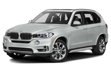 Bmw X5 Suv by 2017 Bmw X5 Edrive Price Photos Reviews Features