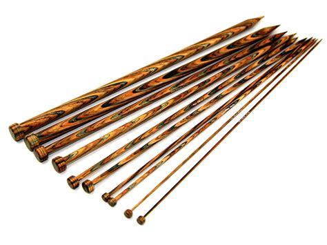 wooden knitting needles prym knitpro symfonie wood knitting needles choice of