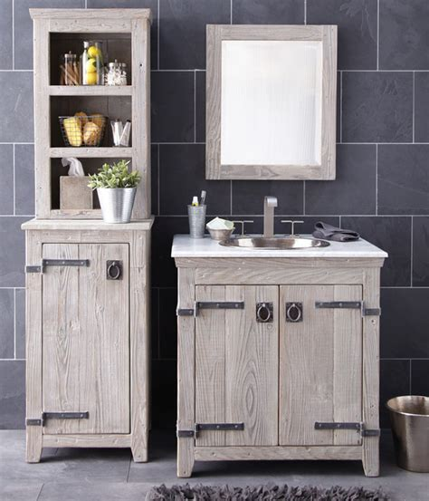 bathroom vanity hutch americana vanity cabinet and hutch by trails