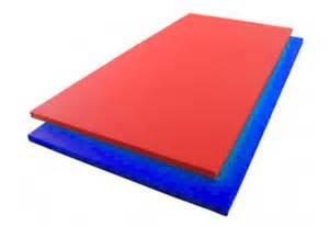 tatamis 2x1m vinyle dessous nu densite 230kg m 179 ep 4cm sportcom