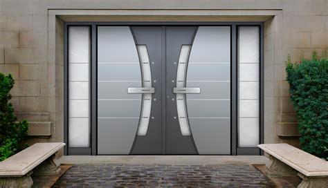 aluminium front doors uk aluminium entrance doors thermo door sliding bi fold