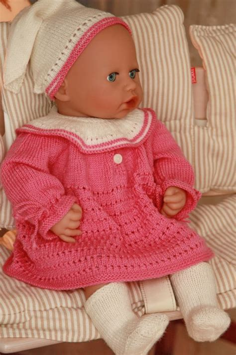 free knitting patterns for 18 inch baby dolls free knitting patterns for doll clothes doll knitting