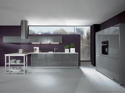 grey modern kitchen design pictures of kitchens modern gray kitchen cabinets