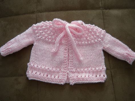 5 hour baby sweater knitting pattern free free pattern this 5 hour baby sweater is a spectacular