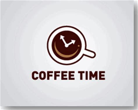 20 Creative Cup Shaped Coffee & Cafe Logos