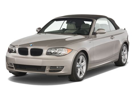 2008 Bmw 135i by 2008 Bmw 135i Convertible New Bmw 1 Series Convertible