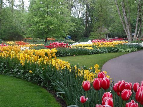 is this the ultimate flower garden keukenhof jardin