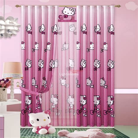 Blinds For Bow Windows Ideas 5 kinds of pink blackout curtains