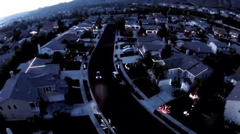 light show neighborhood this neighborhood banded together to create one jaw