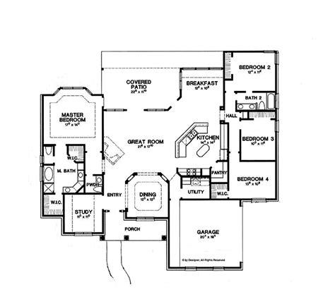 2500 sq ft floor plans house plans and design modern house plans 2500