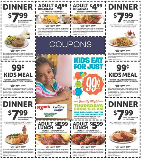 hometown buffet dinner coupons hometown buffet coupons on coupon