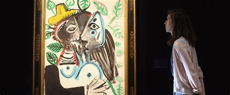 picasso paintings for sale by granddaughter the great picasso sell heir to 10 000 works ready to