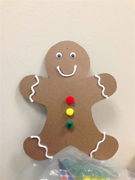 gingerbread crafts for 17 best images about gingerbread program on