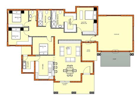 free building plans house plan bla 014s my building plans