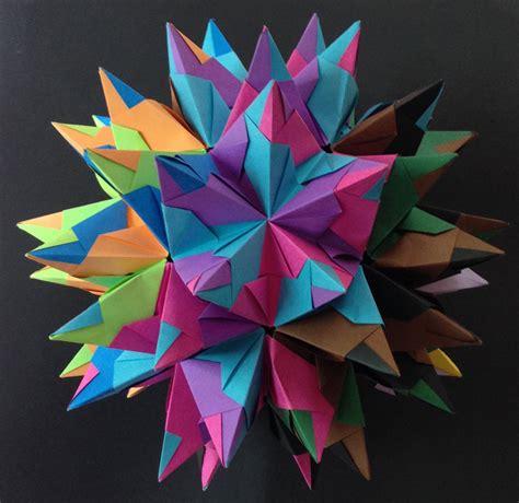 origami bascetta origami bascetta paolo bascetta folded by samuel