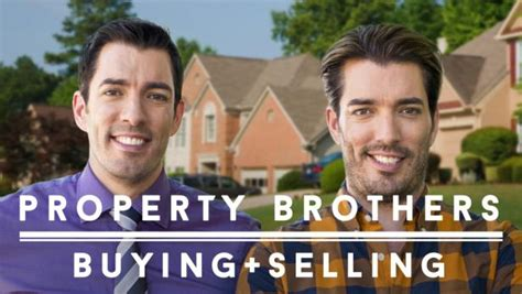 house makeover tv shows property brothers drew and jonathan on hgtv s buying