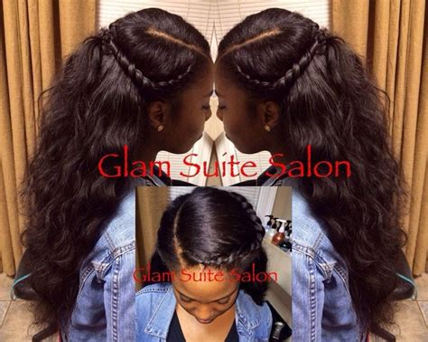 picture of hair sew ins 25 best ideas about sew ins on pinterest sew in